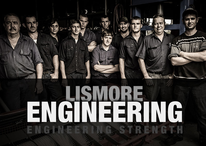 Lismore Engineering